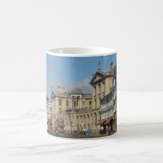 Oxford on the High Coffee Mug