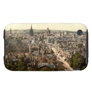 Oxford, Oxfordshire, England Tough iPhone 3 Case