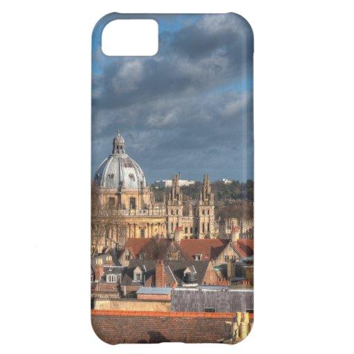 Oxford Skyline iPhone 5C Case