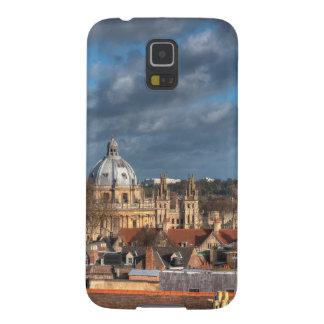Oxford Skyline Galaxy Nexus Cases