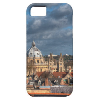 Oxford Skyline Case For The iPhone 5