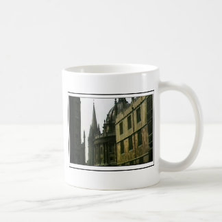 Oxford snapshot 068 The MUSEUM Zazzle Gifts copy Classic White Coffee Mug