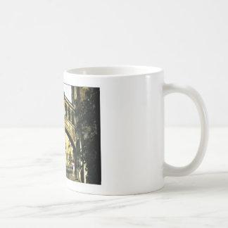 Oxford snapshot 091 The MUSEUM Zazzle Gifts copy Basic White Mug