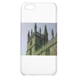 Oxford snapshot 098 The MUSEUM Zazzle Gifts iPhone 5C Case