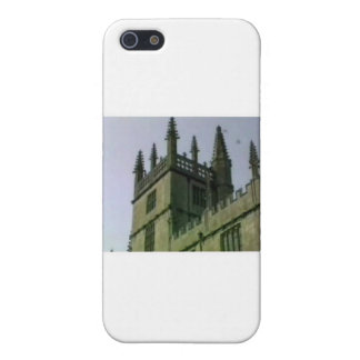 Oxford snapshot 098 The MUSEUM Zazzle Gifts Cases For iPhone 5