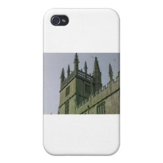 Oxford snapshot 099 The MUSEUM Zazzle Gifts iPhone 4/4S Case