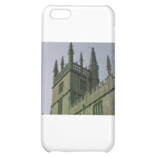 Oxford snapshot 099 The MUSEUM Zazzle Gifts iPhone 5C Case
