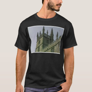 Oxford snapshot 099 The MUSEUM Zazzle Gifts T-Shirt