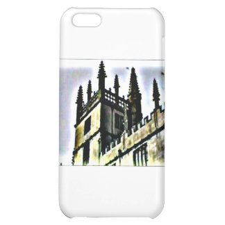 Oxford snapshot 099a The MUSEUM Zazzle Gifts iPhone 5C Cover