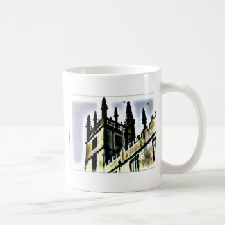Oxford snapshot 099a The MUSEUM Zazzle Gifts Coffee Mug