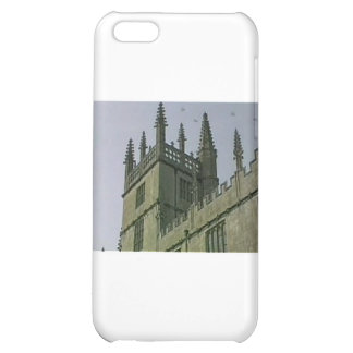 Oxford snapshot 100 The MUSEUM Zazzle Gifts iPhone 5C Cases