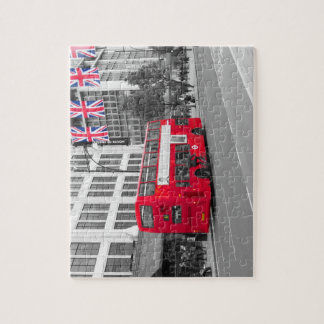 Oxford Street London Puzzle