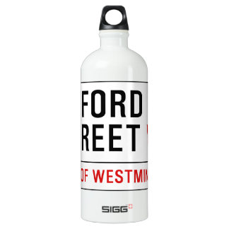 Oxford Street SIGG Traveller 1.0L Water Bottle