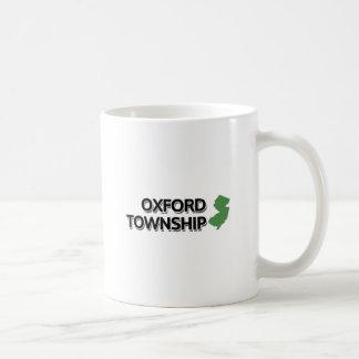 Oxford Township, New Jersey Mug