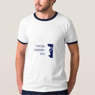 Oxford Univ Cup shirt