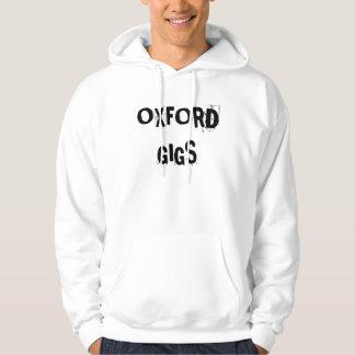 OXFORDGIGS HOODIE