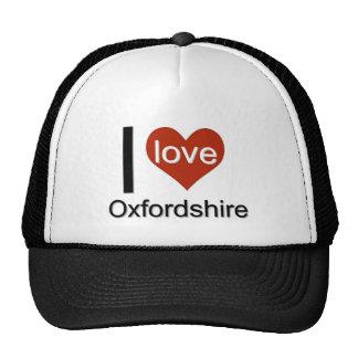 Oxfordshire Trucker Hat