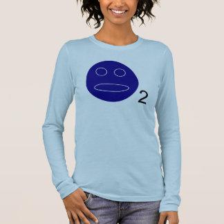 Oxygen Morons Long Sleeve Long Sleeve T-Shirt