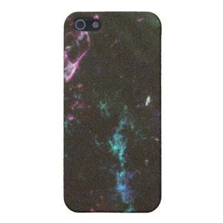 Oxygen-Rich Supernova Remnant Case For iPhone 5