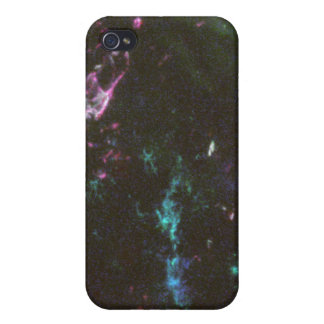 Oxygen-Rich Supernova Remnant iPhone 4 Case