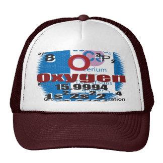 Oxygentees Cerium Hat