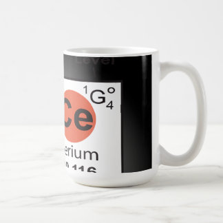 Oxygentees CERIUM  Mug