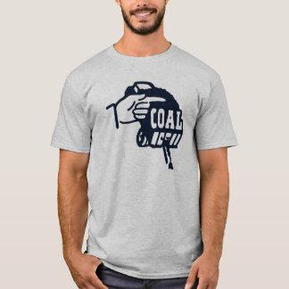 Oxygentees Coal T-Shirt