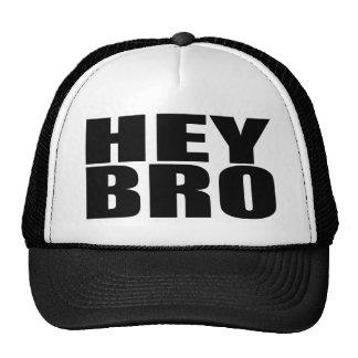 Oxygentees Hey Bro Cap