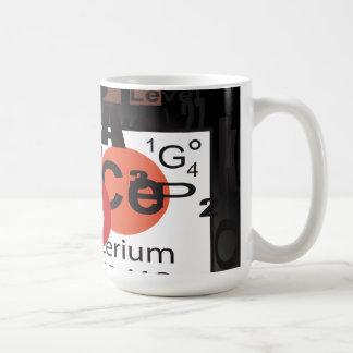 Oxygentees Oxygen Nerd Mug