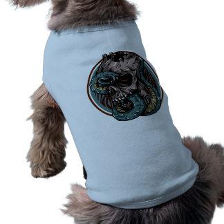 Oxygentees SPEED KILLS Doggie T Shirt