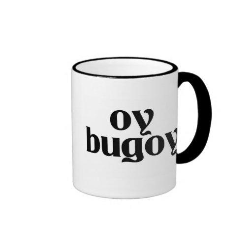 Oy Bugoy Mug (Oh Boy)