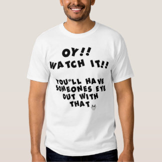 Oy!! Shirts