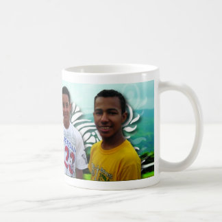 OYE Mug #1