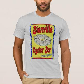 Oyster Bar 2 Bienville Oyster Bar T-Shirt
