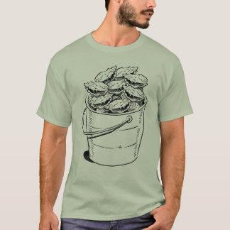 Oyster Bucket Tee