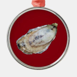 Oyster Ornament - Design A