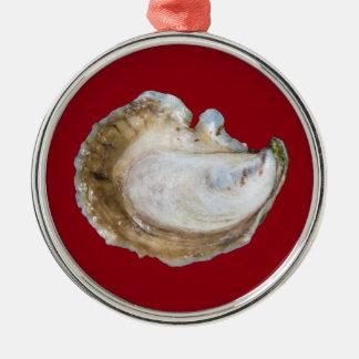 Oyster Ornament - Design C