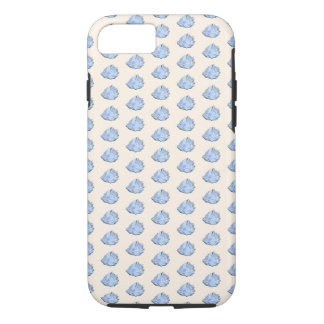Oyster Pattern Watercolor iPhone 8/7 Case