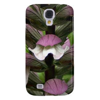 Oyster plant flower in bloom HTC vivid case