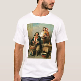 Oysters, Young Sir? T-Shirt