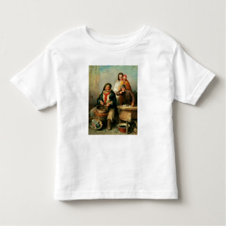 Oysters, Young Sir? Toddler T-Shirt