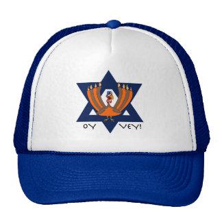 Oyvey Turkey Hat
