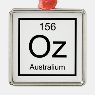 Oz Australium Element Christmas Ornament