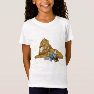 Oz - Dorothy & the Cowardly Lion Tee