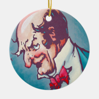 Oz Ornament - The Wizard