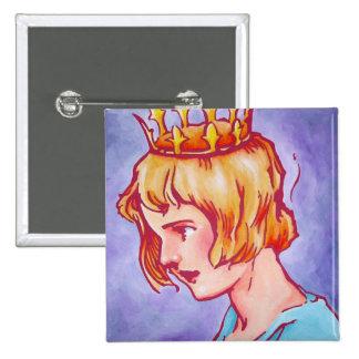 Oz Pinback - Dorothy Pins