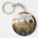 Oz: The Great and Powerful Poster 4 Key Chain