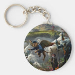 Oz: The Great and Powerful Poster 5 Keychain