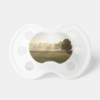 Ozarks Morning Fog Pacifiers