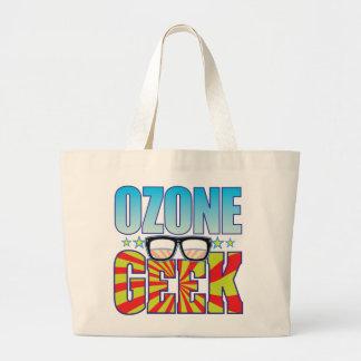Ozone Geek v4 Tote Bag